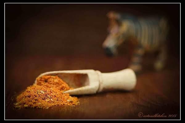 Berbere, Ethiopian Spice Mix Recipe