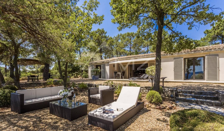 Villa avec piscine Roussillon