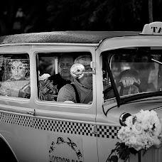 Fotógrafo de bodas John Palacio (johnpalacio). Foto del 16.08.2017