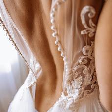 Wedding photographer Olga Komkova (redfoxfoto). Photo of 18.07.2017