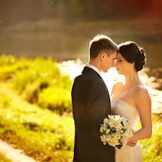 Wedding photographer Vadim Chikalo (bikervadim). Photo of 22.09.2014
