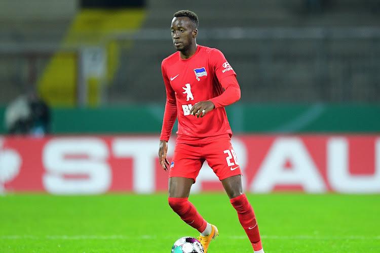 🎥 Dodi Lukabakio donne un coup de canon en Bundesliga