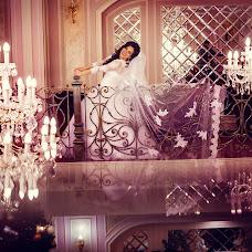 Wedding photographer Valentina Koribut (giazint). Photo of 11.08.2015