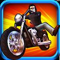 Deadly Moto Racing icon