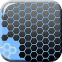 Honeycomb Live Wallpaper icon