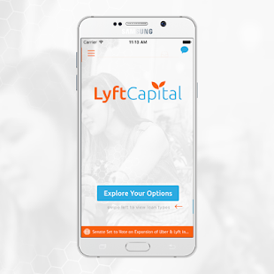 Lyft Capital