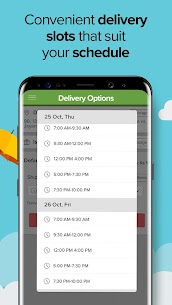 bigbasket – Online Grocery Shopping App Download For Android and iPhone 5
