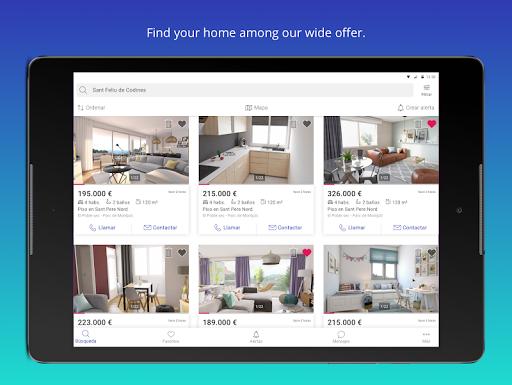 Fotocasa - Rent and sale screenshots 9