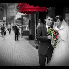 Wedding photographer Vladimir Kholkin (boxer747). Photo of 01.10.2013