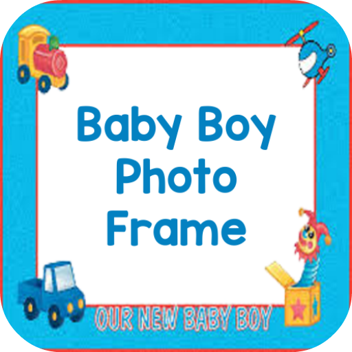Baby Boy Photo Frame - Apps on Google Play