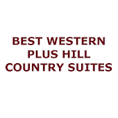 BW PLUS HILL COUNTRY SUITES