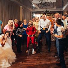 Wedding photographer Andrey Kozyakov (matadorOmsk). Photo of 16.10.2018