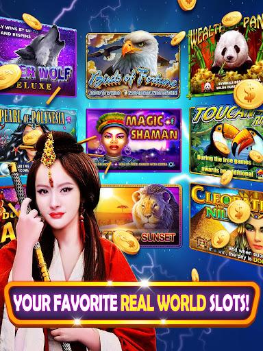 Dream of Slots - Free Casino 1.01.32 screenshots 1