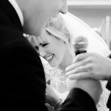 Wedding photographer Debbie Kelly (DebbieKelly). Photo of 26.10.2017