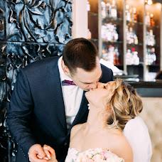 Wedding photographer Anastasiya Lutkova (lutkovaa). Photo of 02.04.2018