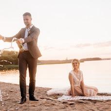 Wedding photographer Valeriya Bril (brilby). Photo of 11.03.2018