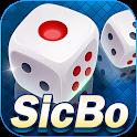 Sicbo Dice Online(Dadu Free Coins) icon