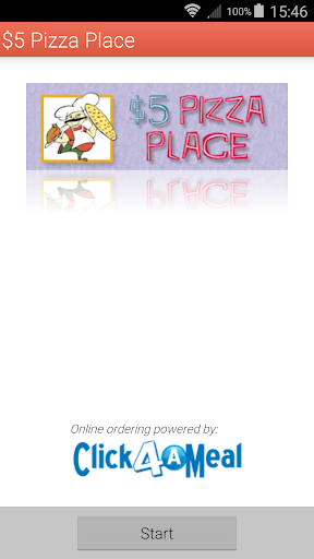 $5 Pizza Place