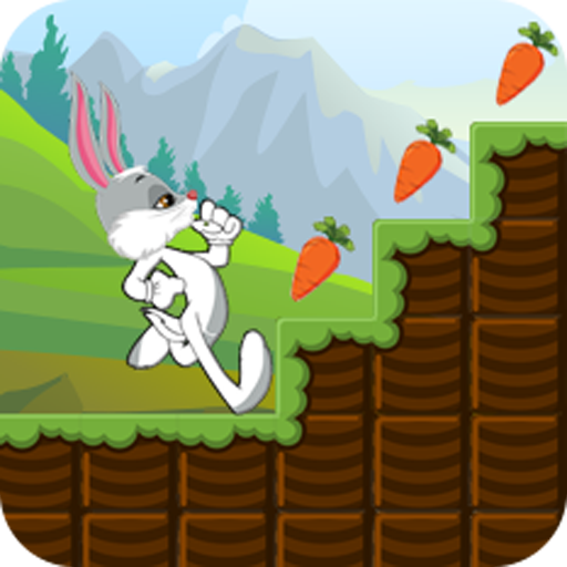Bunny Run : Peter Legend Igre (APK) brezplačno prenesete za Android/PC/Windows