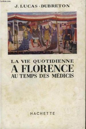 Vie florence