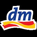 dm Česká republika icon
