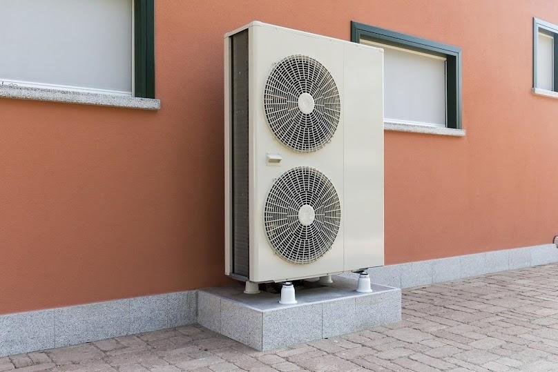 Pompa ciepła zimą - także powietrzna - jest wydajna