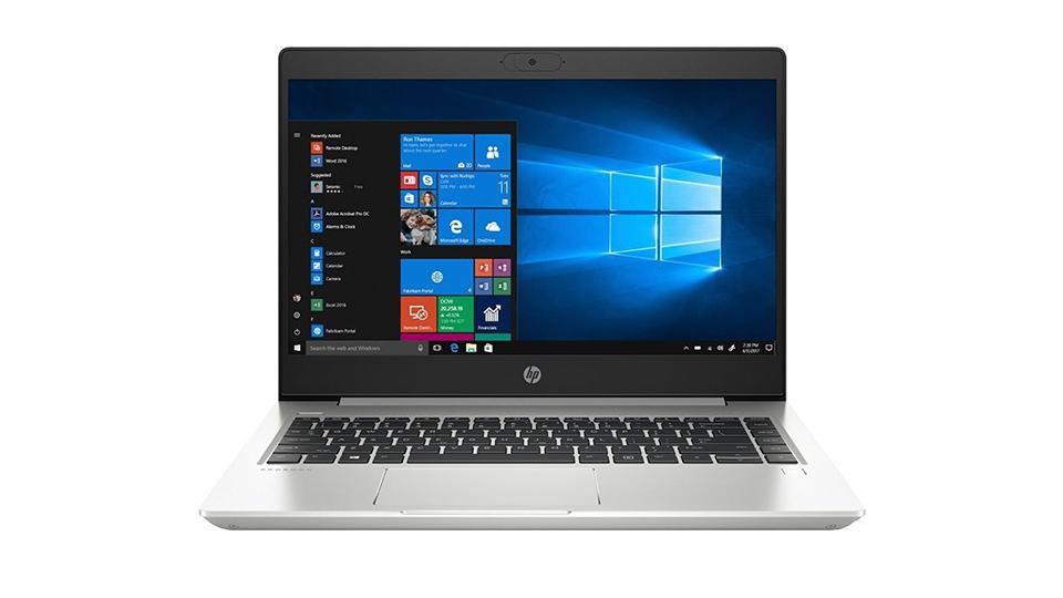 cấu hình HP ProBook 440 G7