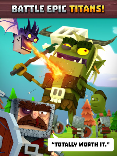 Kingdoms of Heckfire  screenshots 15