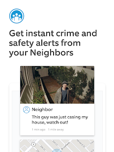 Neighbors by Ring Screenshot