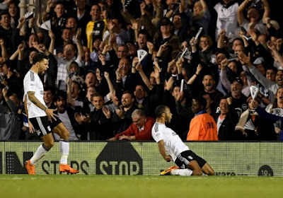 Coronavirus : Deux joueurs de Fulham où évolue Odoi testés positifs