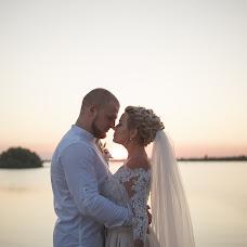 Wedding photographer Aleksandr Gulak (gulak). Photo of 19.09.2018