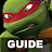 Guide Mutant Ninja Turtles logo