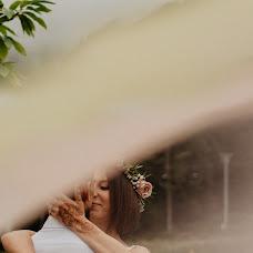Wedding photographer Kristina Kolodey (Kristal4ik). Photo of 12.07.2018
