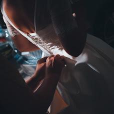 Wedding photographer Iren Darking (Iren-real). Photo of 26.09.2016