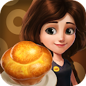 Cafe Story icon