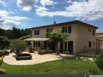 villa à Aix-en-Provence (13)