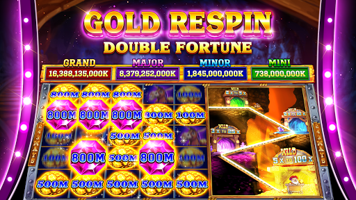 Jackpot Maniau2122 - DAFU Casino Vegas Slots screenshots 2