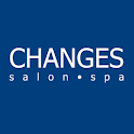 Changes Salon Team App icon