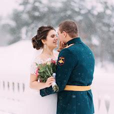 Свадебный фотограф Валерий Тихов (ValeryTikhov). Фотография от 09.02.2019