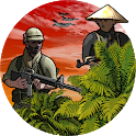 Soldiers Of Vietnam - American Campaign icon