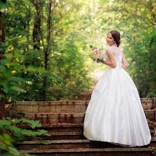 Wedding photographer Natalya Golovan (NataliSNV2007). Photo of 18.02.2016