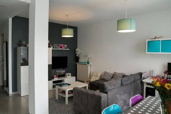 Location appartement 3 pièces 79 m2