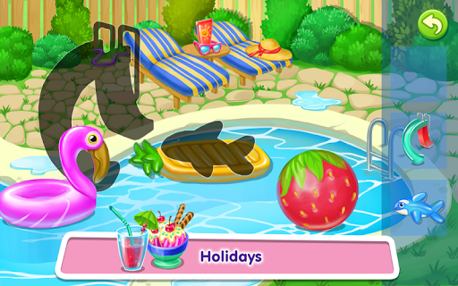 Preschool games for kids - Educational puzzles android2mod screenshots 4