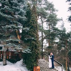 Wedding photographer Ilya Khrustalev (KhrustalevIlya). Photo of 15.03.2016