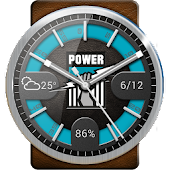 Port Adelaide Watch Faces