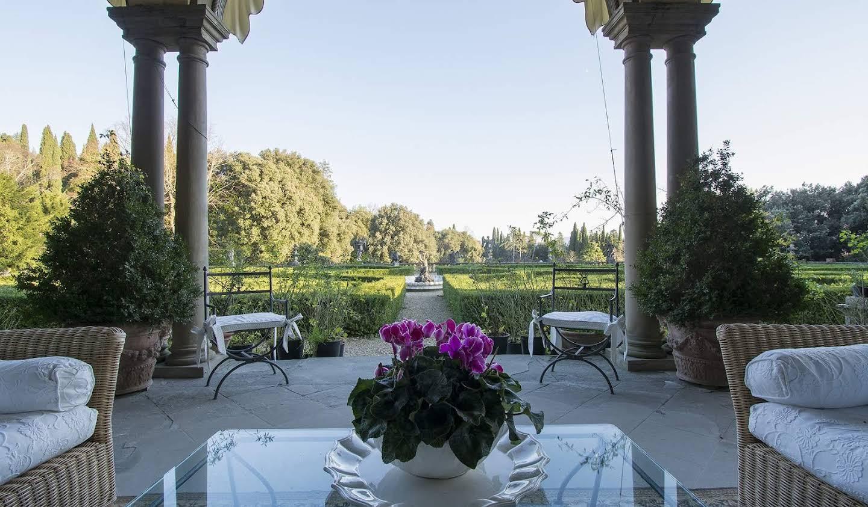 Appartement avec terrasse Firenze