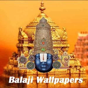 Tirupathi Balaji Wallpapers HD apk