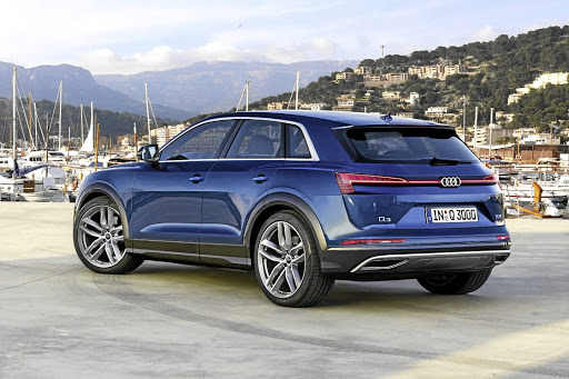 New q3 in q3 for Quando esce la nuova audi q3 2018