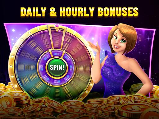Best Casino Slots - 777 Vegas Slots Games  screenshots 16