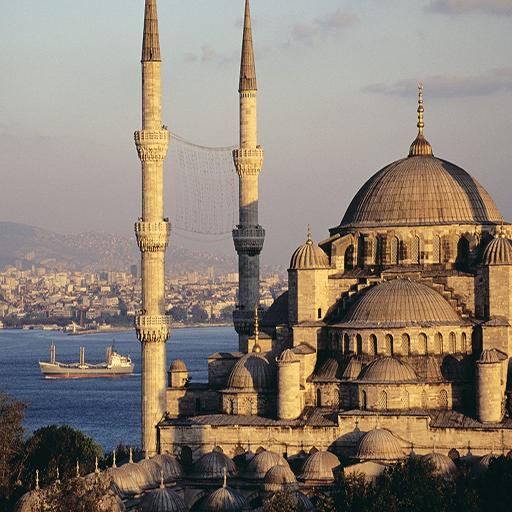 터키 배경 화면 個人化 App LOGO-硬是要APP